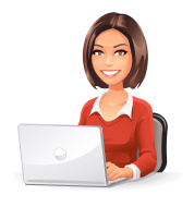 stock-illustration-37261332-woman-with-laptop